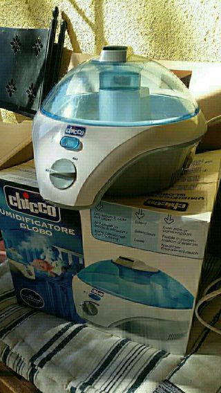 humidificador Chicco Globo