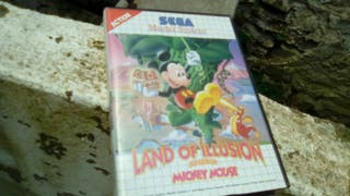 juego master system