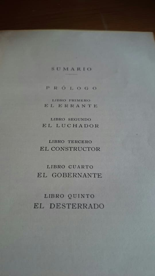 BISMARCK.Biografia. AÑO 1932.