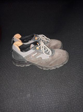 zapatillas seguridad