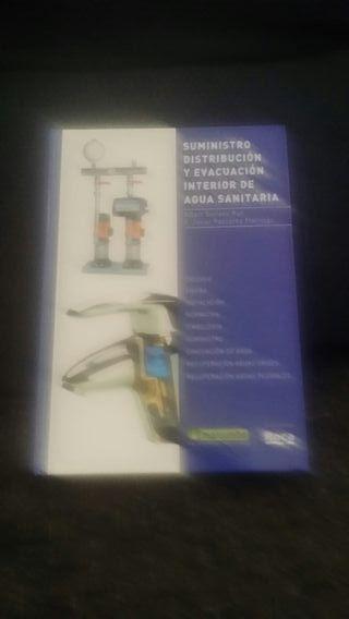 libro instalaciones agua sanitaria