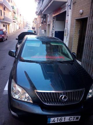 Lexus RX 2004