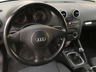 Audi A3 2005 2.0 TDI 140Cv