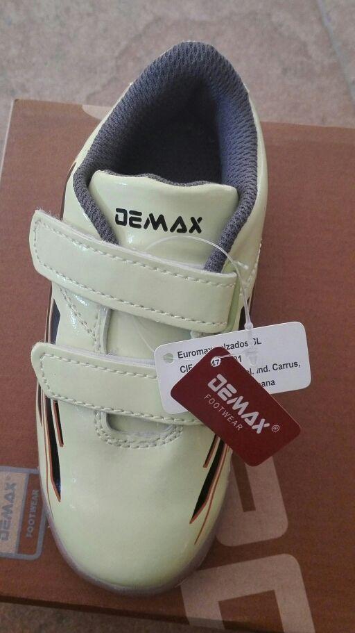 003a50f44 Zapatillas niño talla 25 de segunda mano por 7 € en Mahuella ...