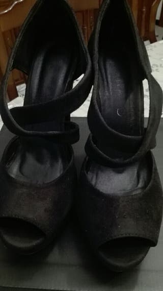 sandalias ante marypaz