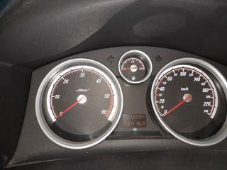 Opel Astra Gtc Sport
