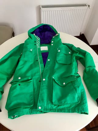 Chaqueta snow Colourwear