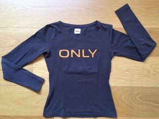 Camiseta Only