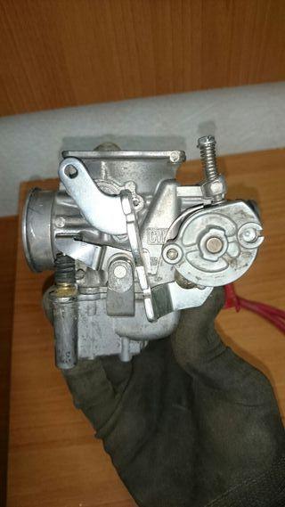 Carburador piaggio fly 125
