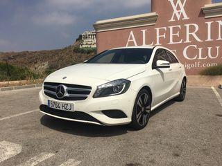 Mercedes-benz Clase A CDI200 2014