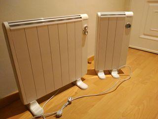 vendo placas calefactoras