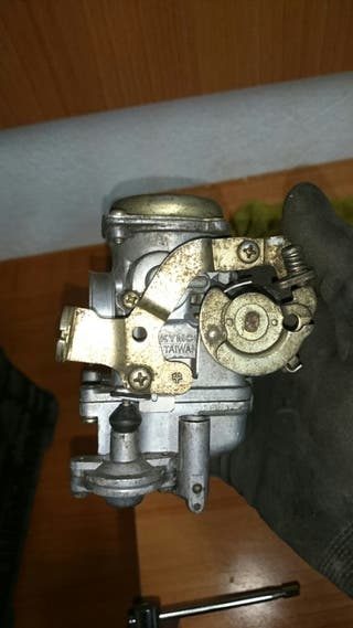Carburador kimko agility 49cc