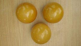 bolas de cristal para lamparas
