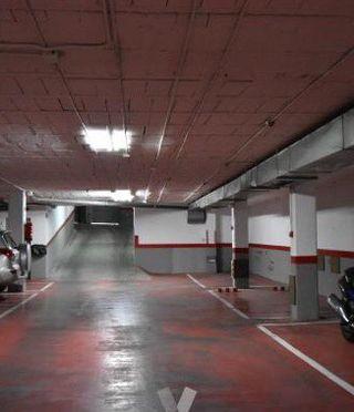 Venta de plaza de Garaje