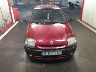 Renault Clio 1.4i gasolina