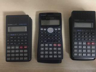 Calculadora científica (Sólo queda una !!)