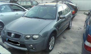 ROVER STREETWISE año 2004