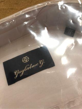 Camisa cerimonia/esposo