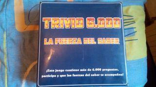 trivio 6000