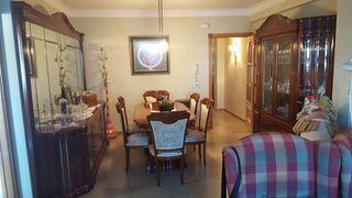 Piso 104 m2 y dos patios en Xàtiva reformado