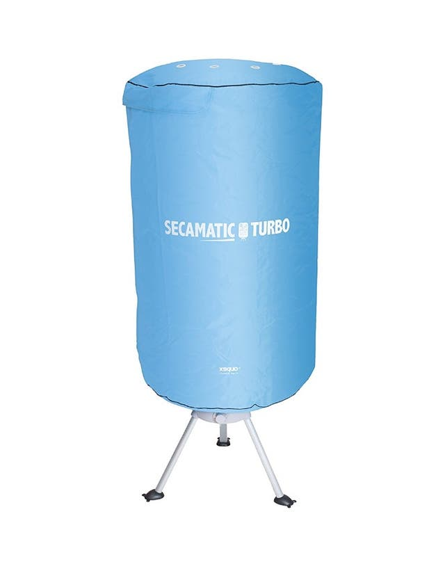 Secamatic Turbo (Secador ropa)