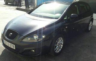 SEAT Leon 2010
