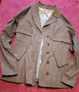 chaqueta skunfunk talla M.