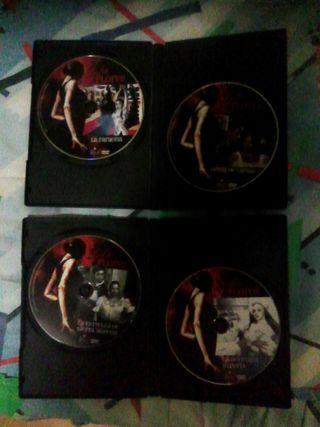 películas Lola Flores dvd