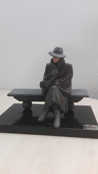 Elisa Montserrat Ribes escultura