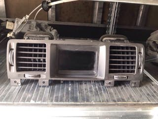 Climatizador y pantalla Opel Vectra C