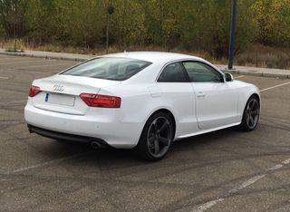Audi A5 12/2007. 3.0 tdi sline