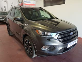 Ford Kuga 2017