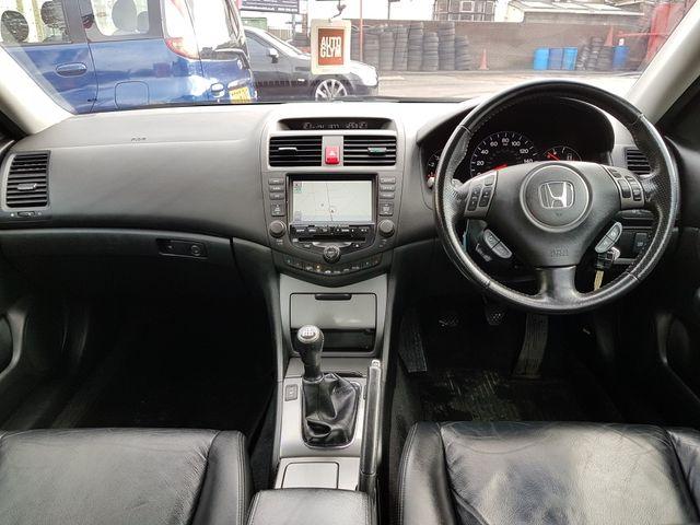 Honda Accord 2.2 Diesel 2007