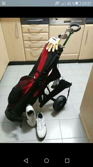 ekipo de golf
