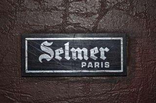 Sax Alto SELMER MARK VII