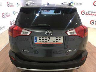 Toyota Rav4 120D Advance 4X2 5997-JBF