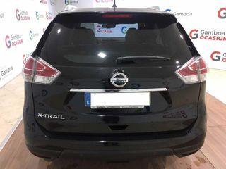 Nissan X-Trail 1.6 DCI 130CV TEKNA 4X4 5PL. 4964-KBM