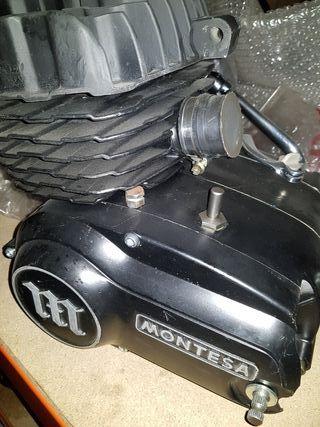 Motor Montesa 75L 26M3239 NUEVO