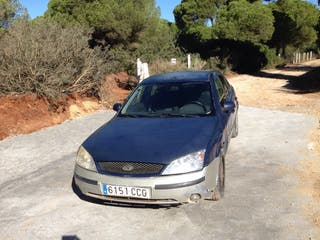 Ford Mondeo 2002, itv 26/11/17 - 500€