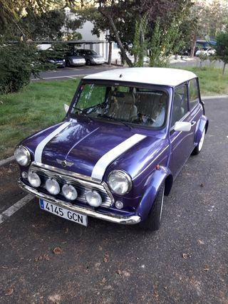 Mini Mini (old Model) 1997