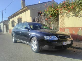 Audi A6 Avant Tdi 2.5 180cv