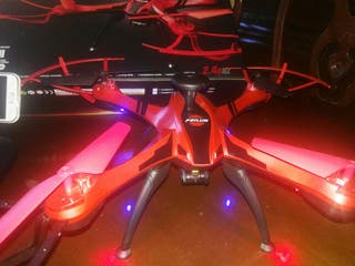 dron ,drones gps, cuadricoptero