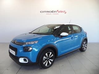 Citroen C3 PureTech Feel + Pack Feel 2