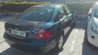 ford mondeo 2005 1500€ negociables