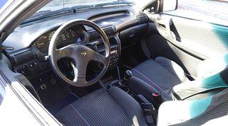 Opel astra gsi 115cv ect
