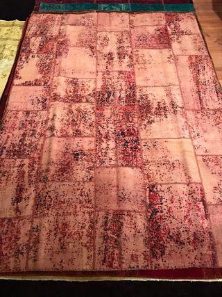 Vintage alfombra