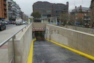 Garaje Las Arenas