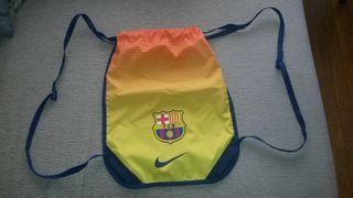 Bolsa Barça