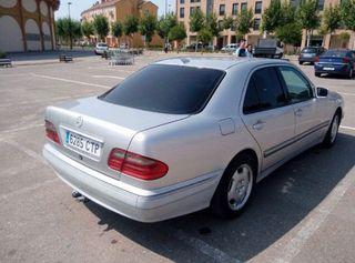 Mercedes-Benz Clase E 270 CDI
