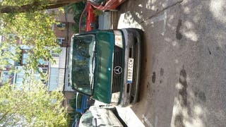 Mercedes-benz Vito 2003